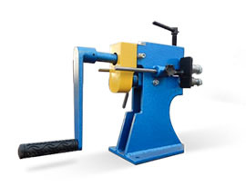 Universal swaging machines offered and made by Prod-Masz